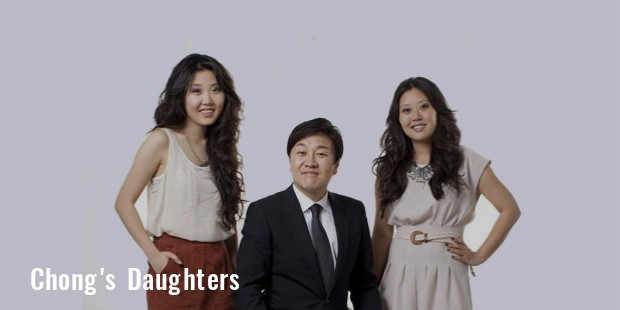 do won chang daughters