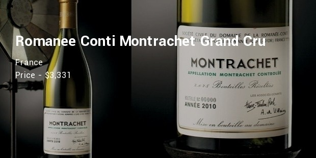 domaine de la romaneeconti montrachet grand cru, cote de beaune, france