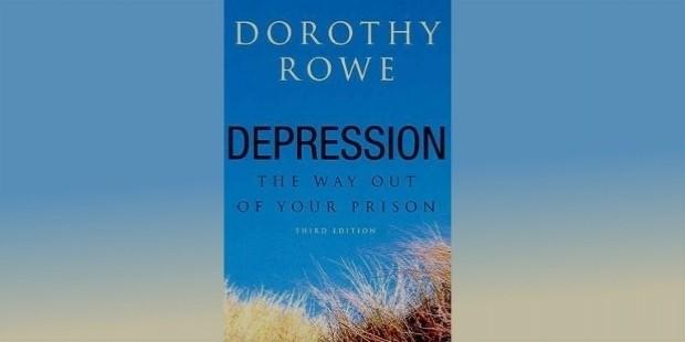 dorothy rowe depression