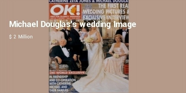 douglas marriage
