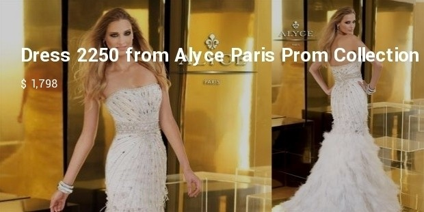 dress 2250 from alyce paris prom collection