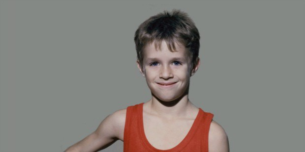 drew brees childhood