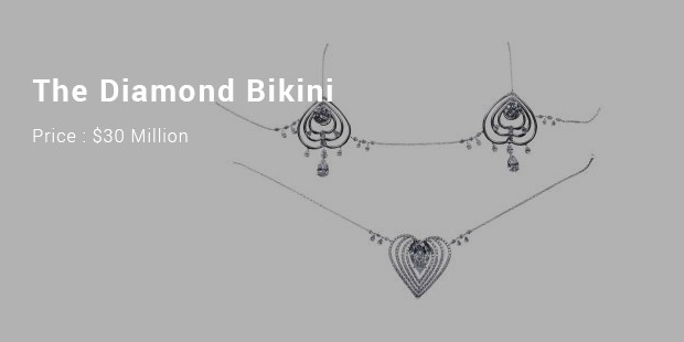 The Diamond Bikini