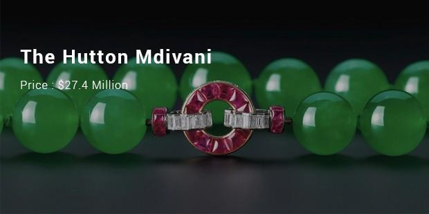 The Hutton Mdivani