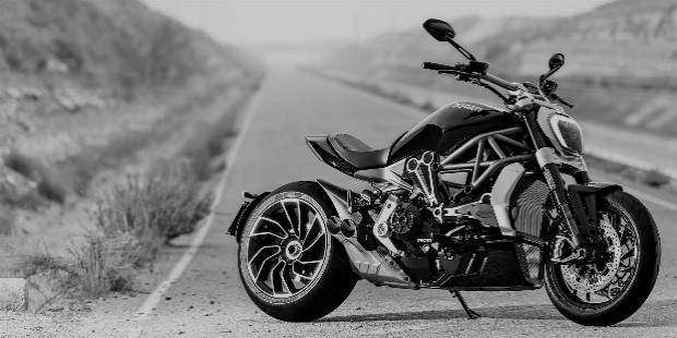ducati bike review