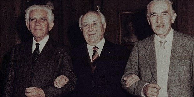 ducati founders