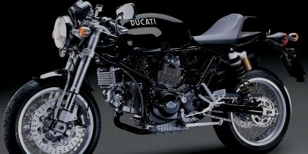 ducati innovative bikes