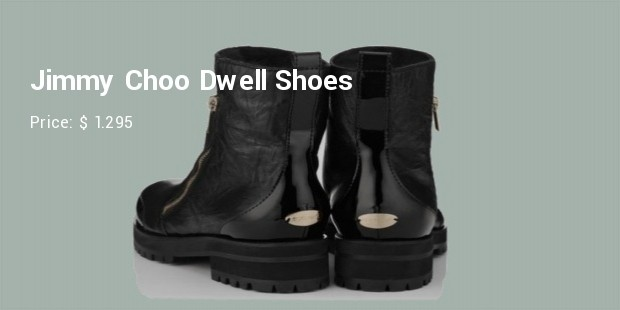 dwell shoes