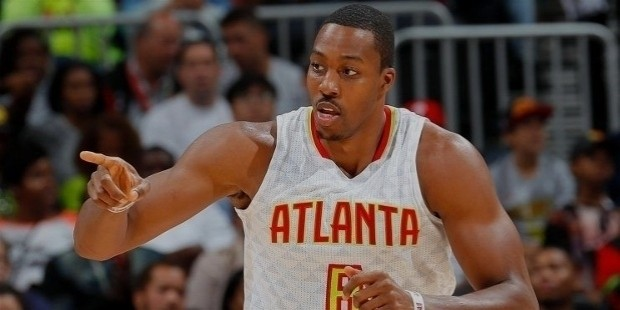 dwight howard salary
