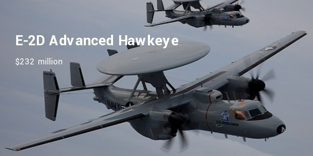 e 2d advanced hawkeye