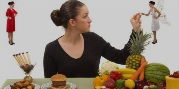 eating healthy food 850x525