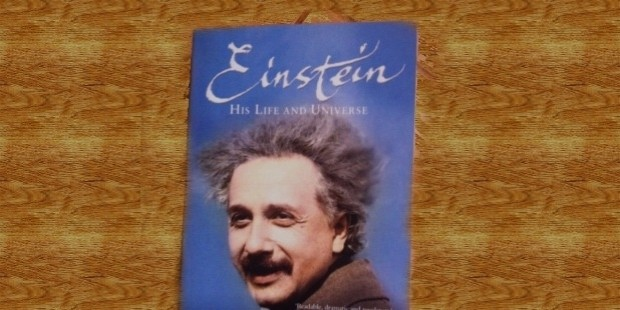 einstein and his life universe