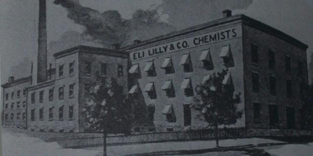 eli lilly company history