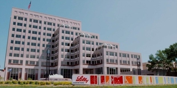 eli lilly headquarters