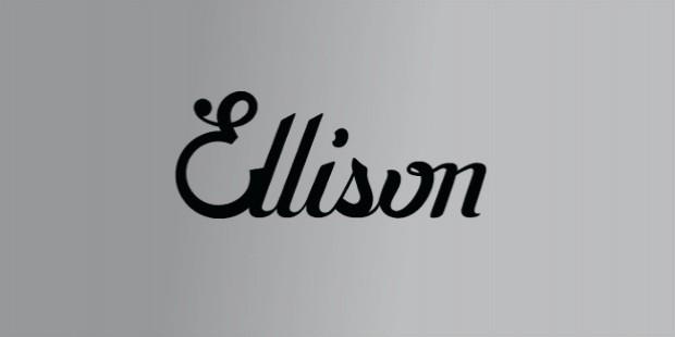 ellison startup story