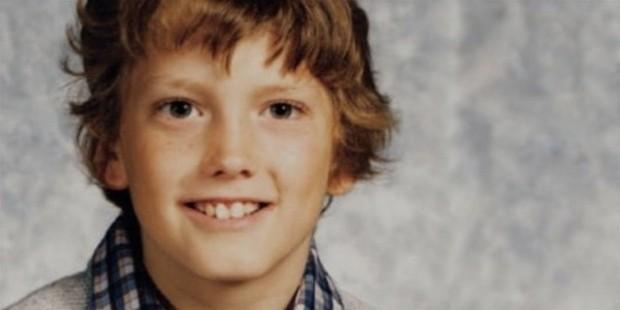 Eminem Childhood