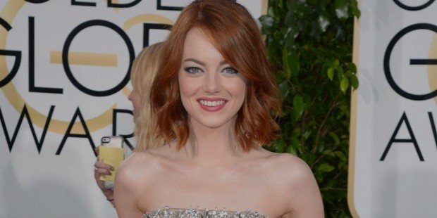 emma stone awards