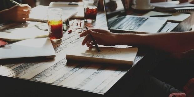employees to expresstheir ideas