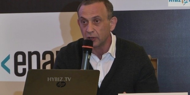 epam systems founder arkadiy dobkin