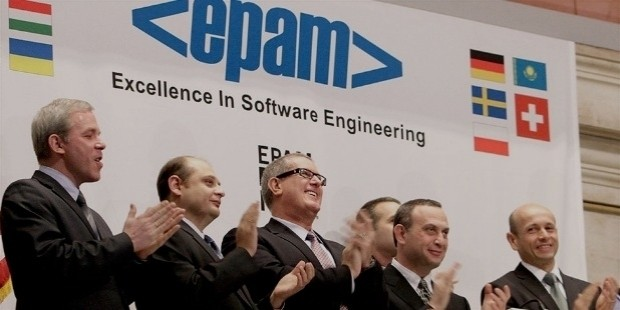 epam systems operations