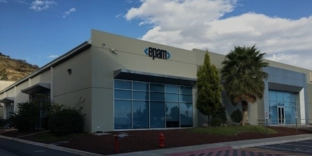 epam systems review