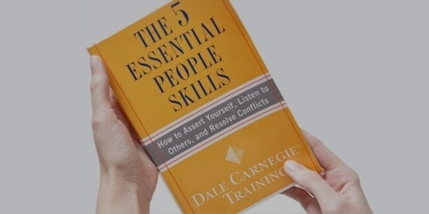 essential people skills