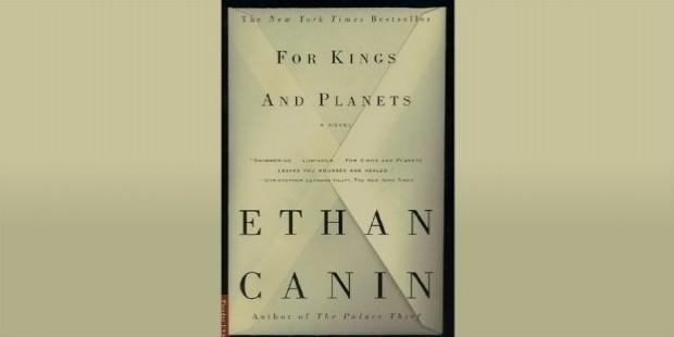 ethan canin book