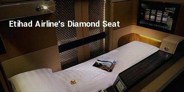 etihad airlines diamond seat