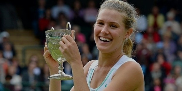 eugenie bouchard award
