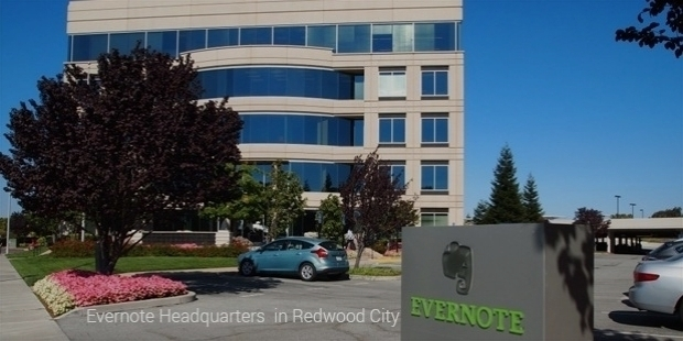 evernote headquarters