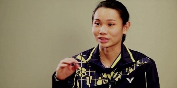 Tai Tzu-Ying,