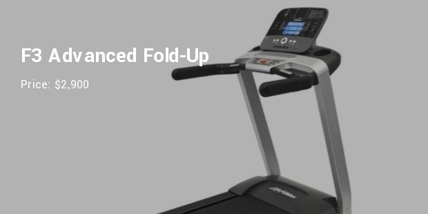 f3 advanced fold up   $2,900