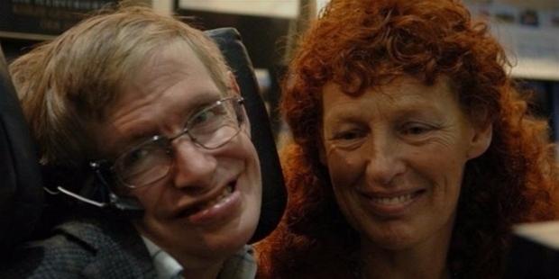 Hawking's Inspiration