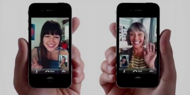 facetime video calling