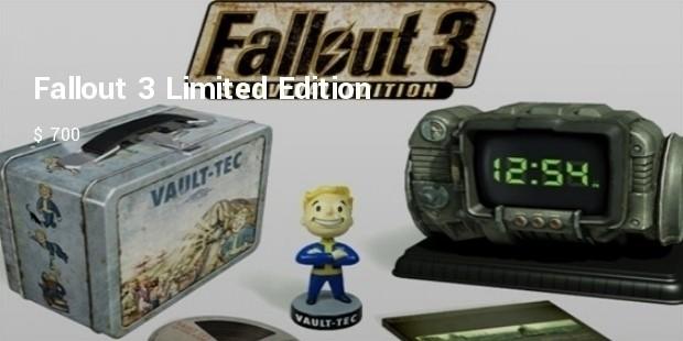 fallout3 survival