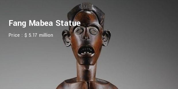 fang mabea statue