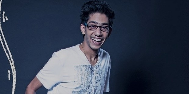 farrhad acidwala