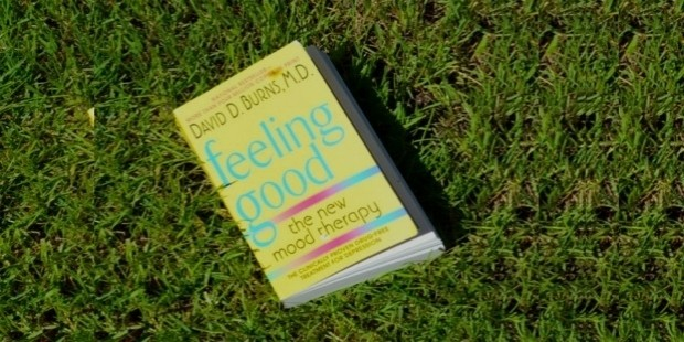 feeling good book