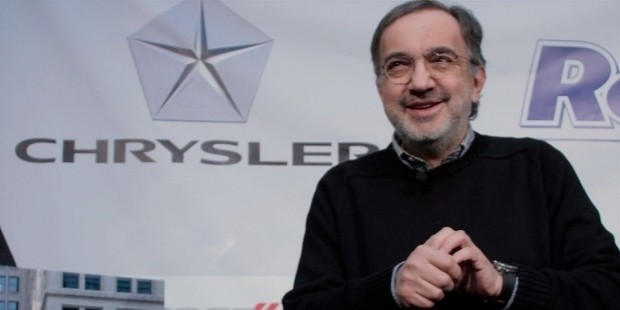 fiat chrysler ceo sergio marchionne