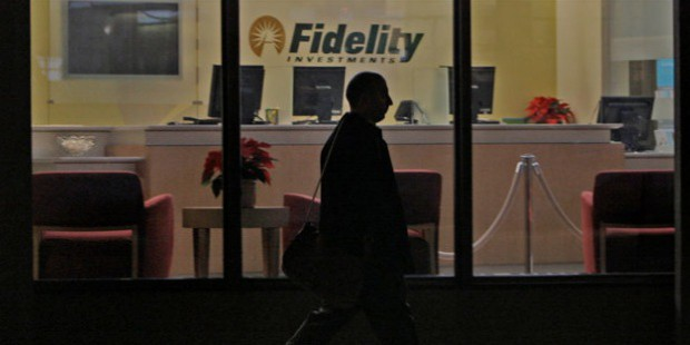 fidelity investments funds
