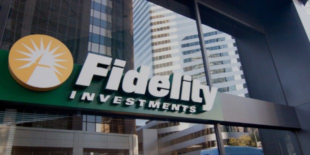 fidelity investments profile