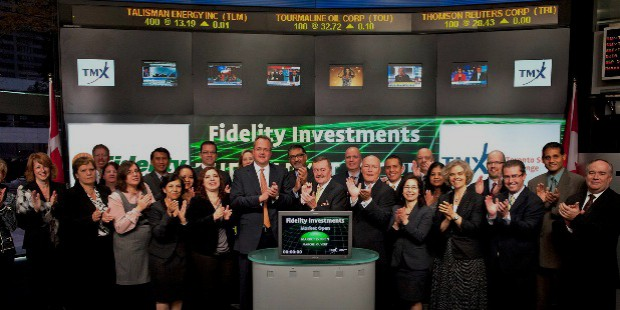 fidelity investments services