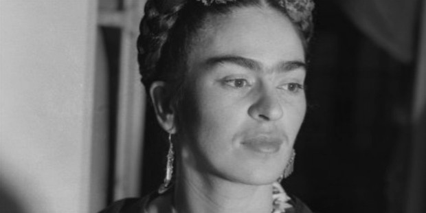 firda kahlo early career