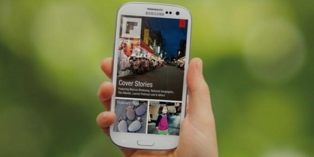 flipboard mobile app