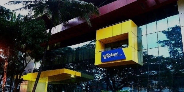 flipkart headoffice