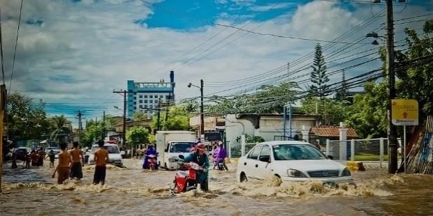 flood 965092