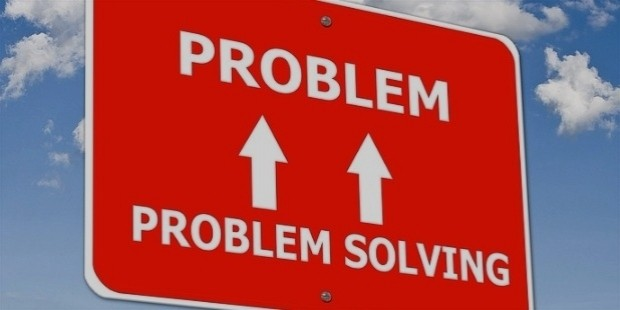 focus on problem solving