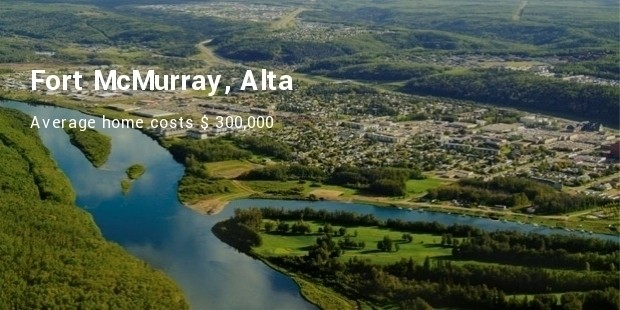 fort mcmurray, alta