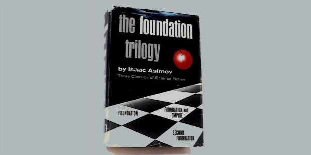 foundation triology