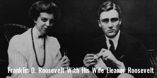 franklin d roosevelt eleanormarriage